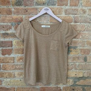 Kate Moss collection T-shirt